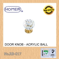 Cens.com Door Knob HOMER HARDWARE INC.