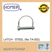 Cens.com Wire Lock Pin HOMER HARDWARE INC.