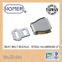 Cens.com Aluminum safety buckle HOMER HARDWARE INC.