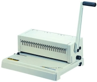 Cens.com COIL-SPIRAL PUNCH-BIND MACHINE, STATIONERY TA TA OFFICE PRODUCTS INC.