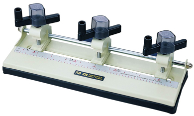 P- 3A DRILL PUNCH, STATIONERY