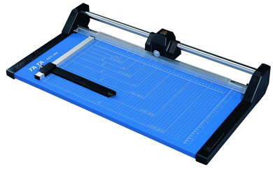 RPT- 520  ROTARY PAPER TRIMMER, STATIONERY