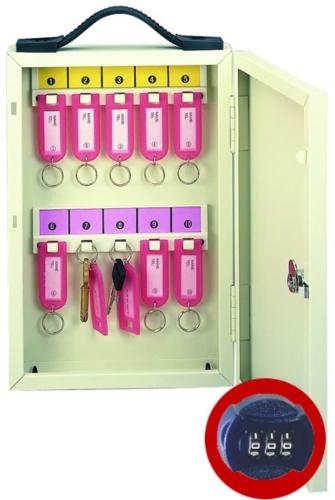 Digital Number Locker, KEY BOX WITH DIGITAL NUMBER LOCKER, STATIONERY