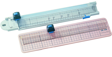 RC-4 ,RC-5 RULER & CUTTER, STATIONERY