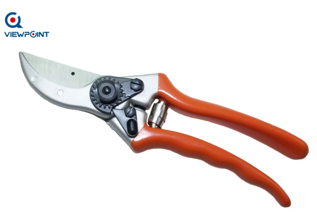 Garden Tool/ Forge d Aluminum Pruning Shear