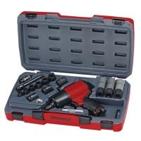 Wrench Sets / Air Imp Wrench Sets / Air Tool Sets / portable tool kits