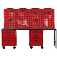 Cens.com Tool Storage / Work Benches/Tool  Trolley / Tool Cabinet TENGTOOLS INTERNATIONAL SWEDEN AB TAIWAN BRANCH