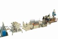 PC Flat & Corrugated Sheet Line