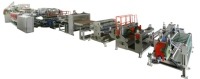 Muti-layer Sheet Line