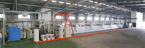 拉伸機(可使用原料PVC、PETG、PLA)