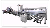 Cens.com A-PET&PET-G Sheet Co-Extrusion Line LEADER EXTRUSION MACHINERY IND. CO., LTD.