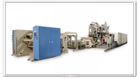 Cens.com CPP Film Extrusion Machine LEADER EXTRUSION MACHINERY IND. CO., LTD.