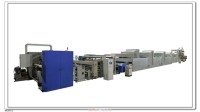Cens.com PET or PVC Shrinkable Film Extrusion Line LEADER EXTRUSION MACHINERY IND. CO., LTD.