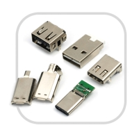 USB Type-C Connectors
