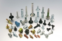 Cens.com special screws SHIN CHUN ENTERPRISE CO., LTD.