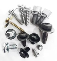 Cens.com SEMS Screws SHIN CHUN ENTERPRISE CO., LTD.