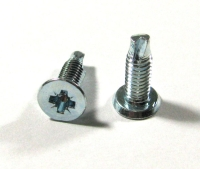 Thread Cutting Screws