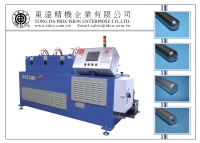 Cens.com Hydraulic Metal Tube Sealing Machine (Arc Top Type/Flat Top Type) TONG DA PRECISION ENTERPRISE CO., LTD.