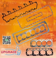 Gasket & Compounds