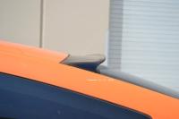 HIC汽車後遮陽導流板