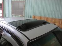 Sunroof Visors/ Sunroof Deflector