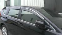Injection Window Visor,Door Visor , Window Deflecor , vent visor For CRV