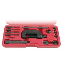 Chain Breaker and Riveting Tool Kit
