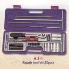 机车维修工具