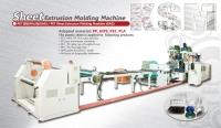 Plastic Sheet Extrusion Machine-PET