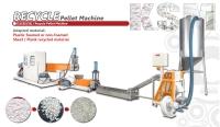 回收造粒机