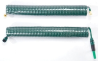 """3/8"""" 50FT-PU/EVA coil hose"""