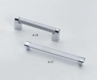 Zinc-alloy Handles
