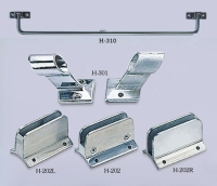 Cens.com Towel Racks & Parts for Bathroom Equipment JIH JIA HARDWARE ENTERPRISE CO., LTD.