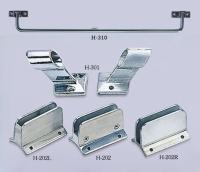 Towel Racks & Parts for Bathroom Equipment