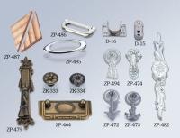 Zinc-alloy Handles & Cabinet Hardware