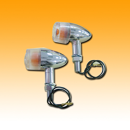 Motorcycle/Blinker Lamps, and Universal