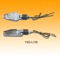 Cens.com Motorcycle/Blinker Lamps, and Universal LED YAH YI DA CO., LTD.