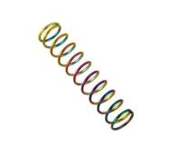ZOOMER FI 剎車線彈簧 / 鍍鈦