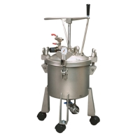 Spraying and Coating Equipment
