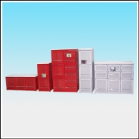 Cabinet Series, File Cabinet, Cabinets/Boxes