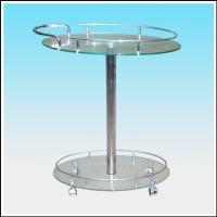 Metal Dining Carts, Liquor Cabinets/Racks