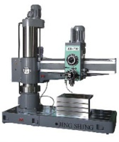 Cens.com Radial Drilling Machine JING SHING INDUSTRY CO., LTD.