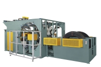 Automatic Coiler ( Winder) for tube & hose