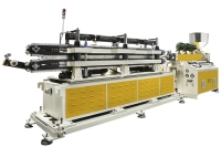 Corrugated Pipe & Hose Extrusion Line