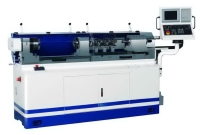 SMALL DIAMETER GUNDRILLING MACHINE