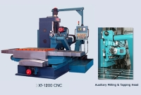 Gundrilling Machine