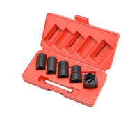 TWIST SOCKETS SET 1/2