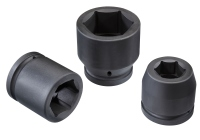 Cens.com 1-1/2 SQUARE DRIVE IMPACT SOCKETS WEI CHING INDUSTRY CO., LTD.