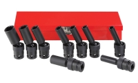 IMPACT UNIVERSAL SOCKET SETS
