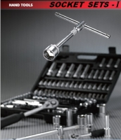 Cens.com HAND TOOL SOCKET SETS-I WEI CHING INDUSTRY CO., LTD.